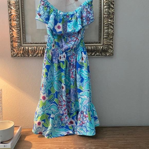Cute Lilly Dress